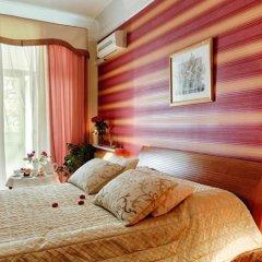 Апарт-Отель Шерборн комната для гостей фото 9