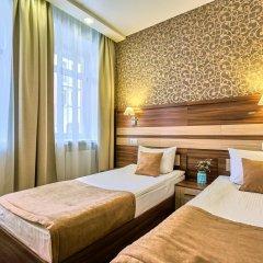 Гостиница Регина 3* Стандартный номер с 2 отдельными кроватями