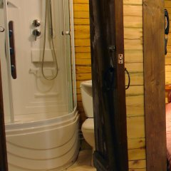 Гостиница Rancho сауна фото 2