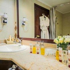 Гостиница Минск 4* Улучшенные апартаменты с двуспальной кроватью фото 8