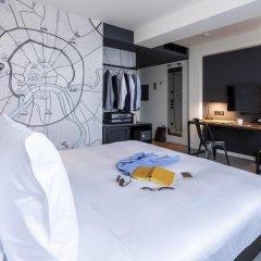 Пента отель 4* Стандартный номер Penta с различными типами кроватей фото 3