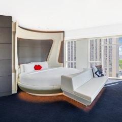 Отель W Dubai Al Habtoor City ОАЭ, Дубай - 1 отзыв об отеле, цены и фото номеров - забронировать отель W Dubai Al Habtoor City онлайн фото 12