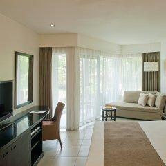 Отель Radisson Blu Resort Fiji Denarau Island комната для гостей фото 2