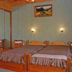 Гостиница Smerekova Khata комната для гостей фото 2
