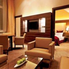 Fleming's Selection Hotel Wien-City 4* Полулюкс с 2 отдельными кроватями