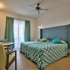 Db San Antonio Hotel And Spa Каура комната для гостей фото 6