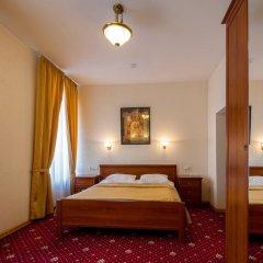 Гостиница Невский Астер 3* Люкс с двуспальной кроватью