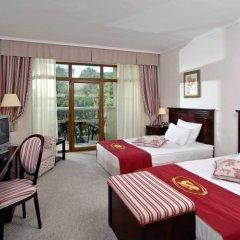 Отель Melia Grand Hermitage - All Inclusive 5* Люкс повышенной комфортности с различными типами кроватей