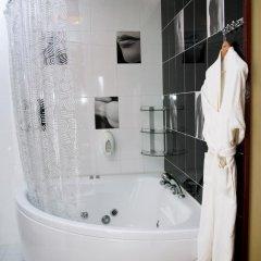 Отель Alex Beach ванная фото 2