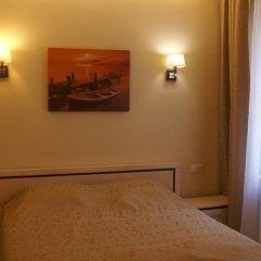 Гостиница Янина комната для гостей фото 2