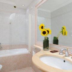 Hotel Torino 4* Номер категории Эконом с различными типами кроватей фото 2