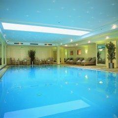 Maritim Berlin Hotel бассейн