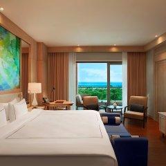 Regnum Carya Golf & Spa Resort 5* Улучшенный номер с различными типами кроватей фото 2