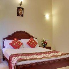 Отель Jacks Resort 3* Люкс