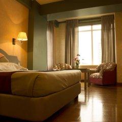 Отель V Hotel Филиппины, Манила - отзывы, цены и фото номеров - забронировать отель V Hotel онлайн комната для гостей фото 3