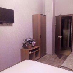 Гостевой Дом Кузнецовская 11 Люкс с различными типами кроватей фото 6