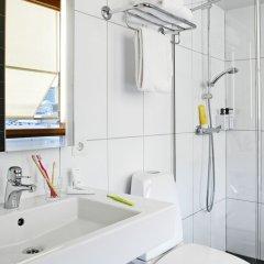 Отель Scandic Norra Bantorget ванная фото 3