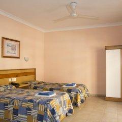 The San Anton Hotel 3* Стандартный номер с различными типами кроватей фото 3