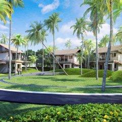 Отель Twin Lotus Resort and Spa - Adults Only Ланта детские мероприятия фото 3