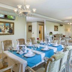 Avantgarde Hotel & Resort Турция, Кемер - отзывы, цены и фото номеров - забронировать отель Avantgarde Hotel & Resort - All Inclusive онлайн питание фото 4