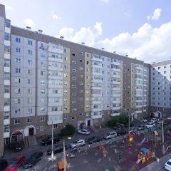 Мини-отель У башни от Крассталкер Улучшенные апартаменты с различными типами кроватей фото 16