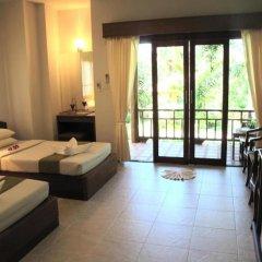 Отель La Mer Samui Resort комната для гостей фото 5
