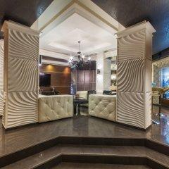 Мини-отель Фонда 4* Люкс фото 14