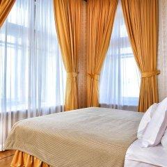 Гостиница Метрополь 5* Представительский люкс с различными типами кроватей фото 2