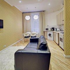Отель Rigaapartment Gertruda 3* Апартаменты с различными типами кроватей фото 10