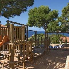Отель Club Santa Ponsa детские мероприятия