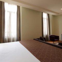 Отель Eurostars Roma Aeterna 4* Улучшенный номер с различными типами кроватей