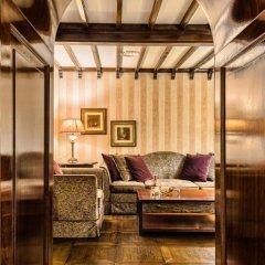 Grand Hotel Baglioni 4* Полулюкс с различными типами кроватей