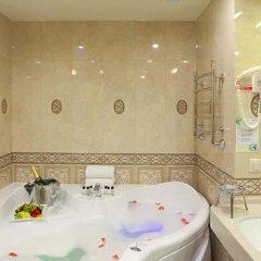 Гостиница Измайлово Альфа 4* Люкс Premium с разными типами кроватей фото 7