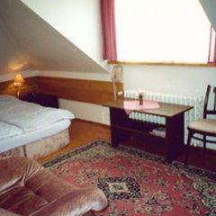 Отель Na Strani комната для гостей фото 2