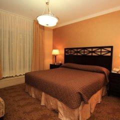 Апартаменты Radio City Apartments Стандартный номер с различными типами кроватей