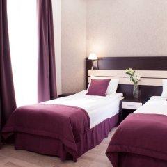 Гостиница Династия 3* Номер Комфорт разные типы кроватей фото 5