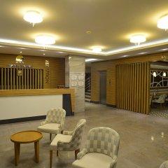 Отель Maris Beach Мармарис интерьер отеля