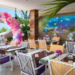 Amathus Beach Hotel in Limassol, Cyprus from 369$, photos, reviews - zenhotels.com meals photo 2