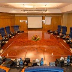 Отель Transcorp Hilton Abuja фото 4