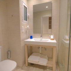 Elea Beach Hotel ванная фото 3