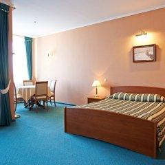 Гостиница Smolinopark 4* Улучшенный номер с различными типами кроватей