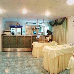 Гостиница -А (бывш. Атоммаш) питание