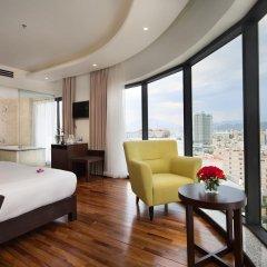 Отель LEGENDSEA Нячанг комната для гостей фото 4