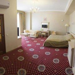Гостиница Ривьера Хабаровск комната для гостей