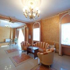 Отель Аквила Краснодар интерьер отеля фото 4