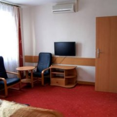 Hotel Orbita 3* Стандартный номер с разными типами кроватей фото 4