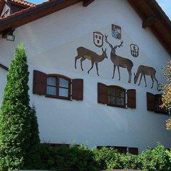 Отель Gasthof Neuwirt Германия, Исманинг - отзывы, цены и фото номеров - забронировать отель Gasthof Neuwirt онлайн вид на фасад фото 3