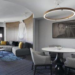 Отель The Cosmopolitan of Las Vegas 5* Люкс Terrace с различными типами кроватей фото 2