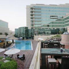 Отель Millennium Dubai Airport ОАЭ, Дубай - 3 отзыва об отеле, цены и фото номеров - забронировать отель Millennium Dubai Airport онлайн бассейн