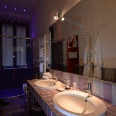 Отель Golden Италия, Рим - отзывы, цены и фото номеров - забронировать отель Golden онлайн ванная